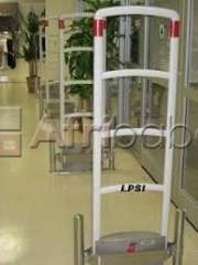 Shoplifting anti-theft security system by ezilife