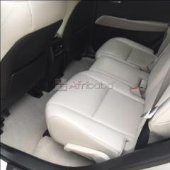 Clean and sharp 2010 lexus rx 350 for sale