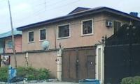 2 BEDROOMS FLAT FOR RENT BEHIND MOBIL AT GBAGADA PHASE 2, LAGOS