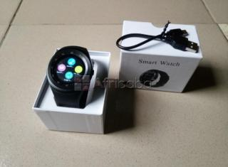 Smart gsm bluetooth wrist watch for sale