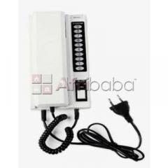 Hiphen wireless intercom phone set in nigeria by hiphen solutions