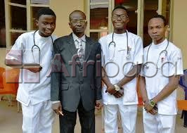 School of nursing, eket   form is out  call