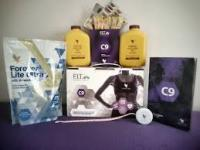 forever living clean9 product