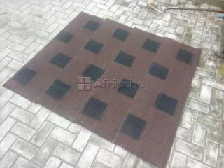 Docherich stone coated roofing sheet