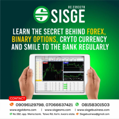 Forex and binary training