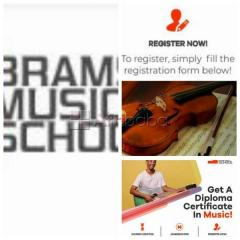 Become a professional musician at brams music school ( register now )