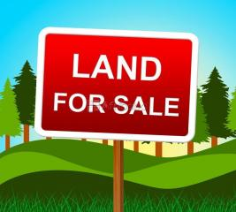 450acres of Land For Sale facing Express, Shagamu Express Way
