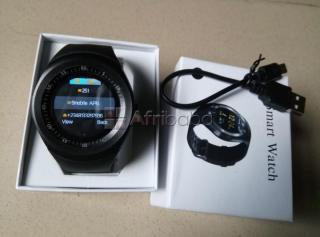 Unisex Classy Smart Phone Watches Available For Sale