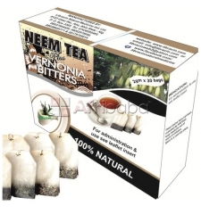 Neem Tea For Ear Infection