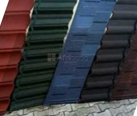 Trusted water gutter stone coated roof installers roman dfsf