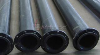 Nif hdpe pipe and fittings