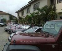 3 Bedrooms Terrace Duplex With For Rent At Vgc, Ajah – Lagos