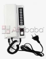 Wireless intercom for home, hotels and offices