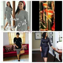 Buy Your Beautiful and Unique Ladies Outfits At Ajokky Clothing line