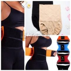 Order Waist Trimmer From New Fit Selection (Burn that tummy Fat)