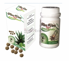 Aloe Pills For Heartburn Relief