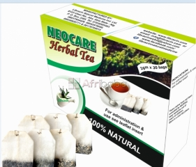 Herbal Supplement for Pain Relief