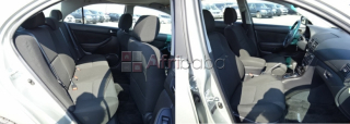 Clean custom auction full loaded toyota avensis for sale