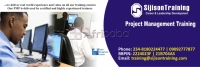 Executive training on Project Management Professional (PMP)