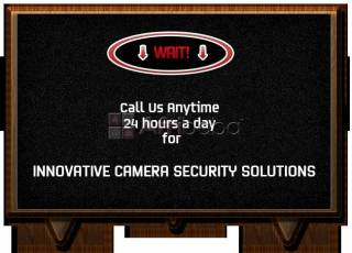 Have You got Innovative Camera Security in Your Business?