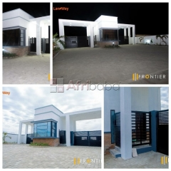 Frontier estate sales with c of o in lekki. ( call/whatsapp )