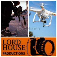 Contact Us for your Camera Rentals, Video Productions, Event Coverage