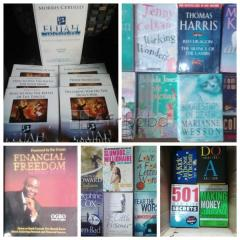 Get your motivational, christian books & novels contact fab knowledge