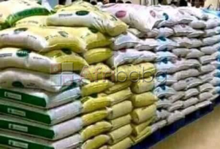 Buy bags of rice and groundnut oil for sale at affordable prices