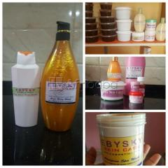 Buy your skin care products at ebysky skincare (call   )