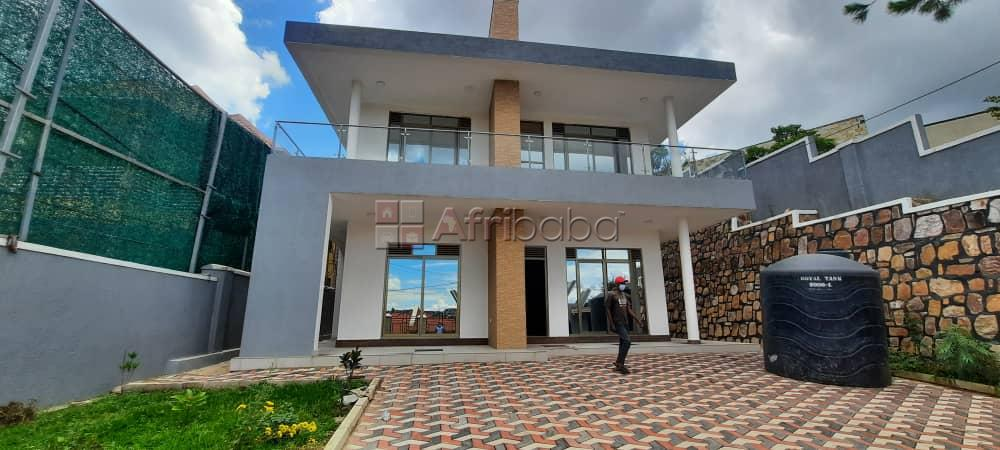 Nyarutarama house for sale, 5 bedrooms,price:230 millions #1