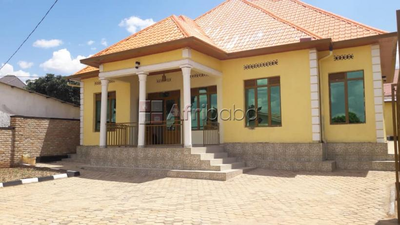 Kanombe, house for sale/ 4bedrooms/ price: #1