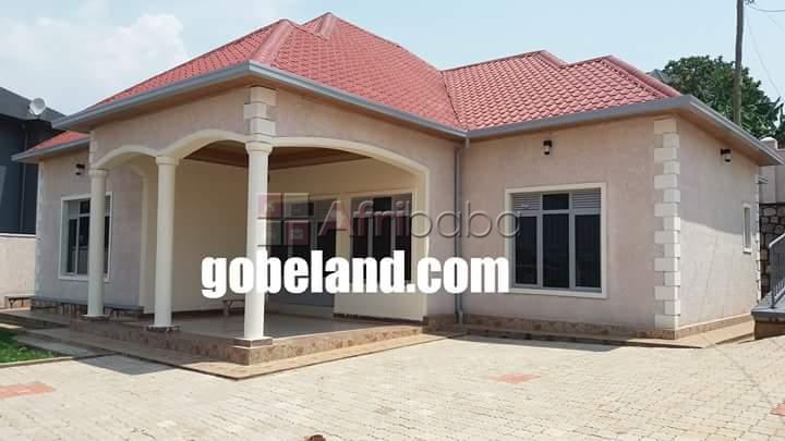 Kimironko, house for sale/ 4bedrooms/ price #1