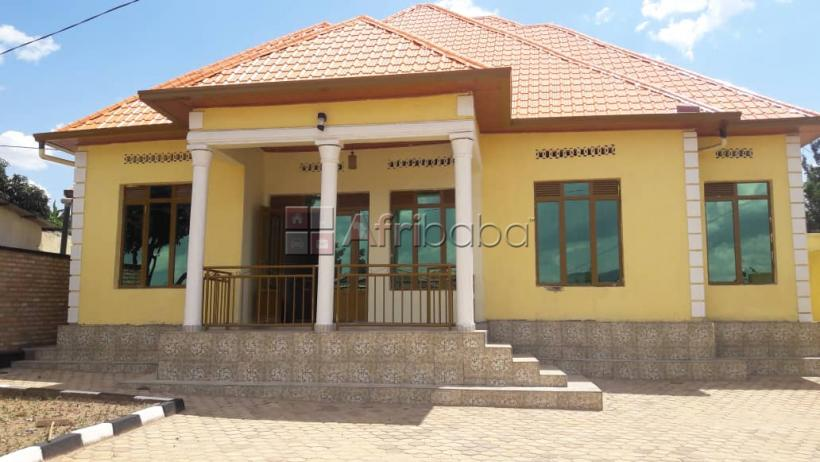 Kanombe, house for sale/ 4bedrooms/ #1