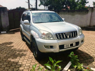 Toyota gxl prado, in good condition for sale, 16, 3m