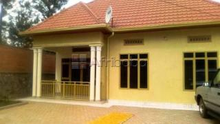 Gisozi house for sale/4 bedrooms/price:55 millions