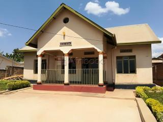 House for sale - masaka - view over rusororo