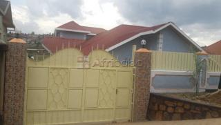 Kicukiro, house for sale/ 4bedrooms/ price:   Rwf