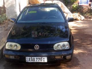 Used golf 3 for sell at cheap price