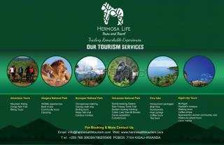 Hermosa Life Tours and Travel