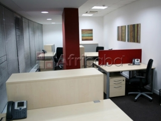 Affordable Executive Offices in Kigali