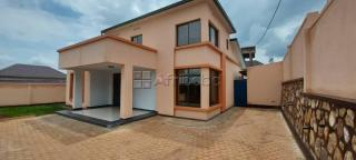 Ndera-gasogi house for sale,4 bedrooms, price:40 millions #1