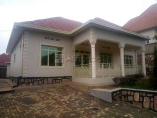 Kicukiro, house for sale/ 4bedrooms