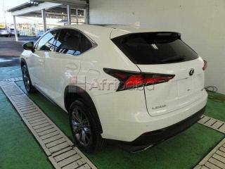 2019 lexus nx for sale