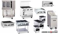 Commercial Kitchen & Landry Equipment's