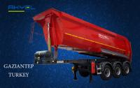 tipper semi trailer #1