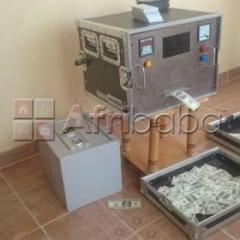 Ssd solutions clean defaced currency note