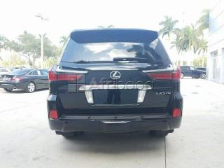For sale: used 2016 lexus lx570