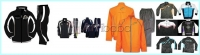 CLOTHING MANUFACTURE-PONCHOS,TRACKSUITS, SPORTS WEAR AND JACKETS