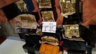 Gold for sale in Africa, Uganda and East Africa