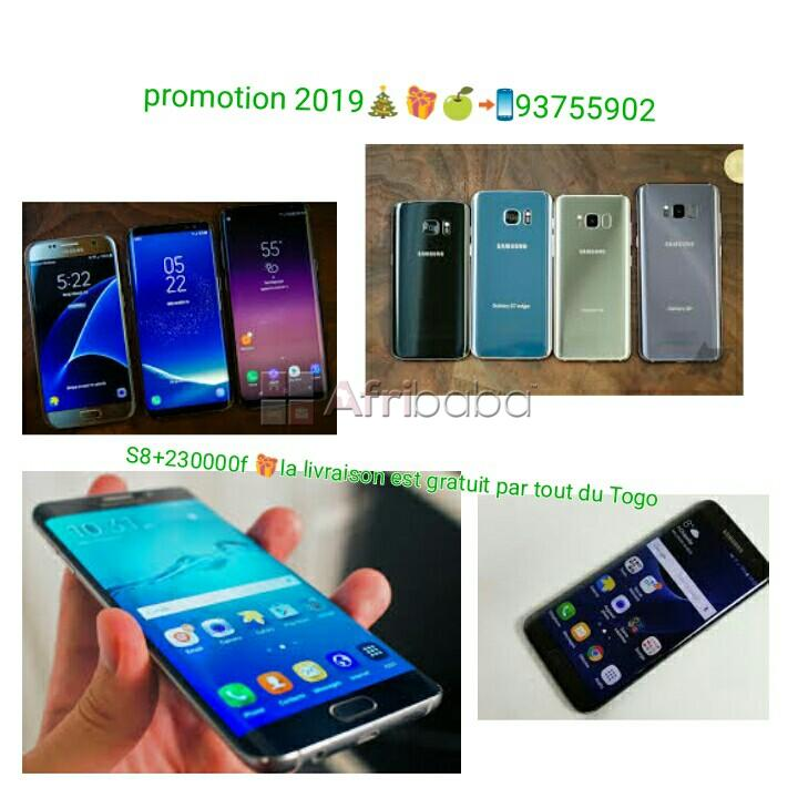 Promotion iPhone #1